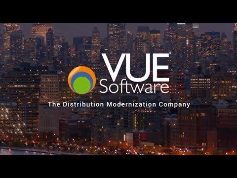 VUE Software - #1 Insurance Distribution Platform