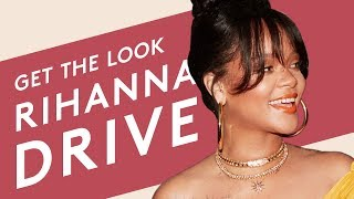 Rihanna Drive Video banner image