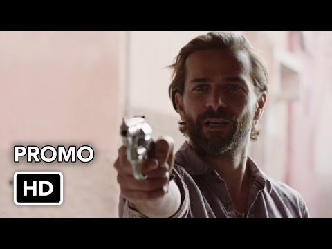 American Odyssey 1x06 Promo
