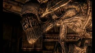 Aliens vs predator 2010 FULL VIDEO OF THE HIVE + QUEEN FIGHT