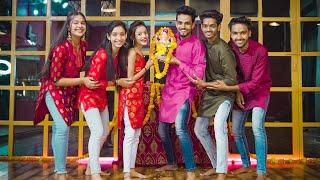 Suno Ganpati Baba Morya   Dance Video   Bollywood Dance Choreography