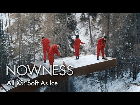All XS: Soft As Ice