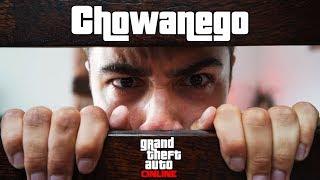 REZI i CHOWANEGO W GTA V?!