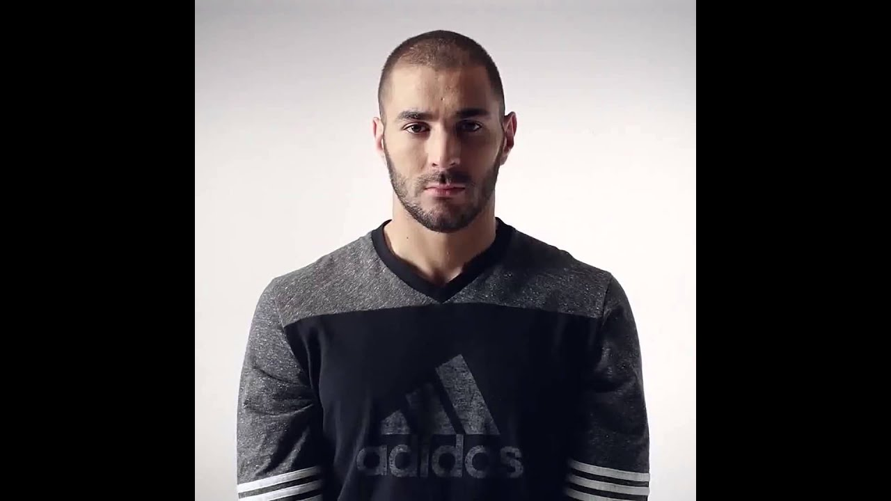 Karim Benzema - #therewillbehaters