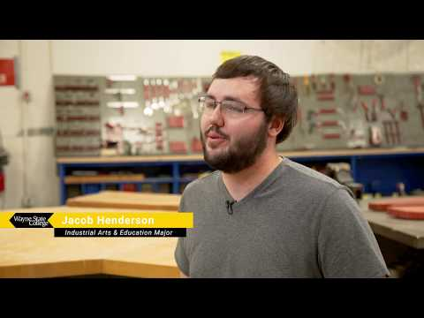 Business and Technology Degrees at Wayne State College