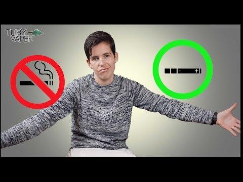Las verdades del cigarrillo electrónico / Mi realidad / Esclerosis múltiple