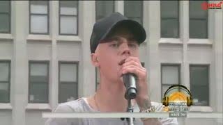 Download Video Justin Bieber - Full Performance - Live at Today Show. MP3 3GP MP4
