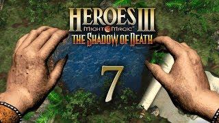 STRZEŻONE ZAKLĘCIE [#7] Heroes 3: Cień Śmierci