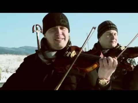 KOLLÁROVCI- Sláva buď na nebesiach (Oficiálny videoklip 12/2013)