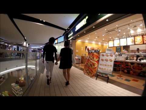 Dia de passeio - Odaiba - Diver City Tokyo