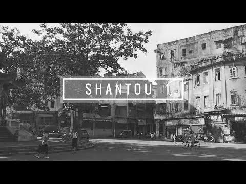 ShanTou China Vlog