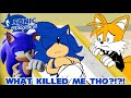 Sonic Reacts: Sonic Funeral