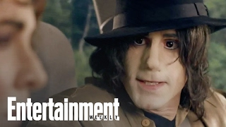 Controversial Michael Jackson Comedy Pulled After Uproar | News Flash | Entertainment Weekly