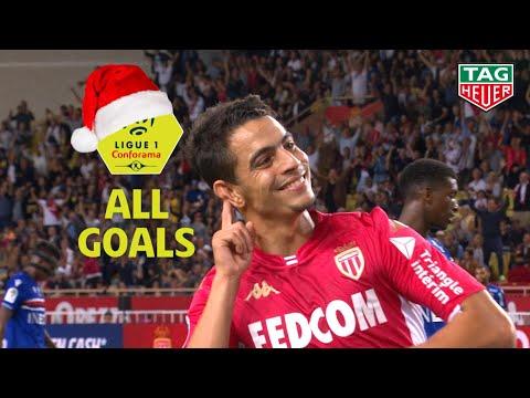 All Wissam Ben Yedder goals | mid-season 2019-20 | Ligue 1 Conforama