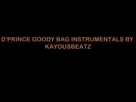 D Prince Goody Bag Instrumentals