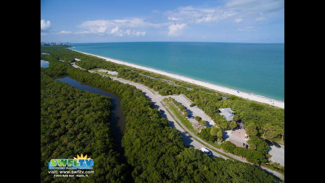 Barefoot Beach Preserve Naples FL