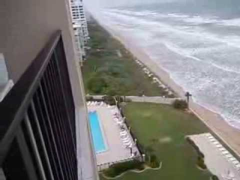 New Smyrna Beach Florida Southwinds Condo For Oceanfront