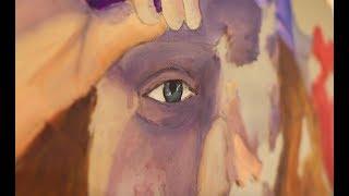 Devann B. Donovan Studio Art Promotional | DylVisual - Dylan Donovan Film/Video Production