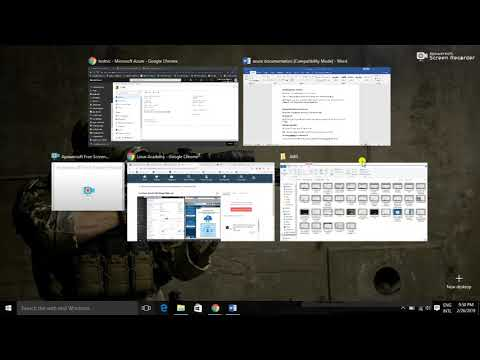 azure-task-10-create-and-deploy-arm-and-peering-connection