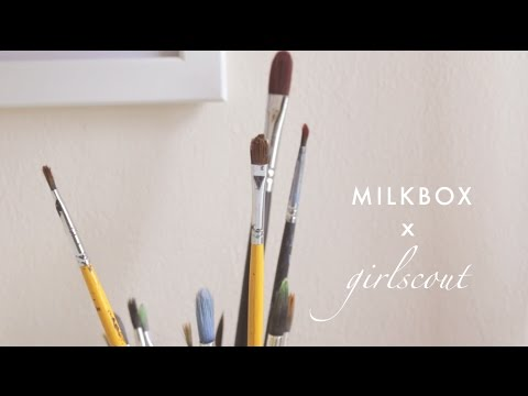 Being A Freelance Illustrator | MILKBOXFILMS