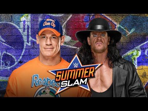WWE Legends Set For SummerSlam 2018 Rematch