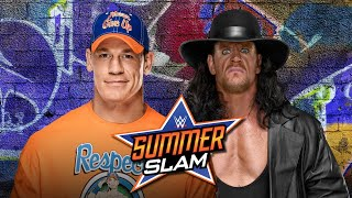 WWE Legends Set For SummerSlam 2018 Rematch