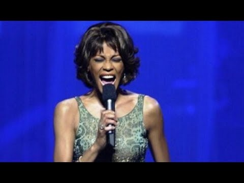 Times Whitney Houston's Vocals Had Everyone SHOOK!