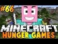 Minecraft : Hunger Games Episode 66 - DON'T YOU DARE KILL ME!