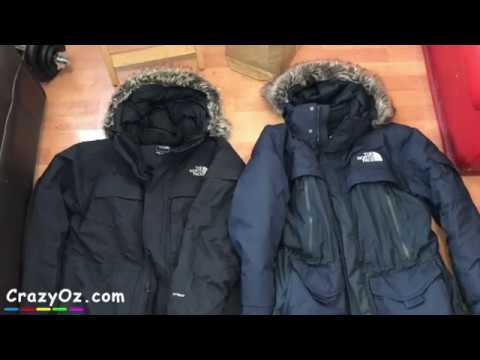 1fad0abd549 Are The North Face cutting corners on their new jackets - YouTube