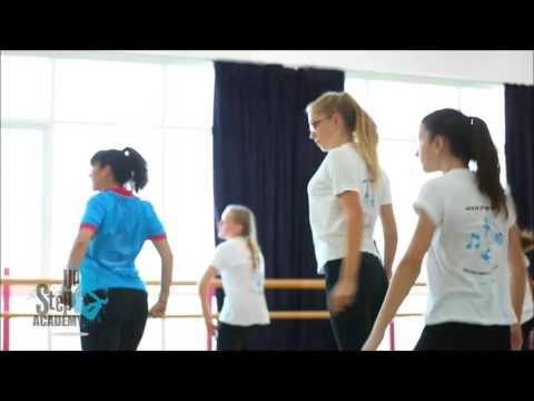 Short+Sweet Bollywood - Step Up Academy