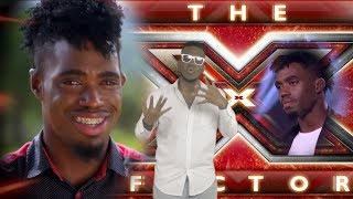 How Dalton Harris Made It To The X Factor Uk Live Shows