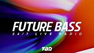 Future Bass Radio | 24/7 Livestream (Study Music)