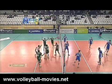 Volleyball Mistakes