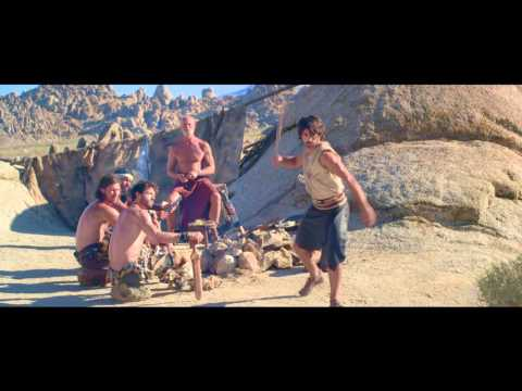 DAVID ET GOLIATH 2016 - BANDE ANNONCE VOST streaming vf