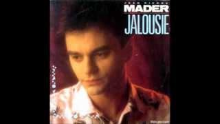 Jalousie ; Jean-Pierre Mader