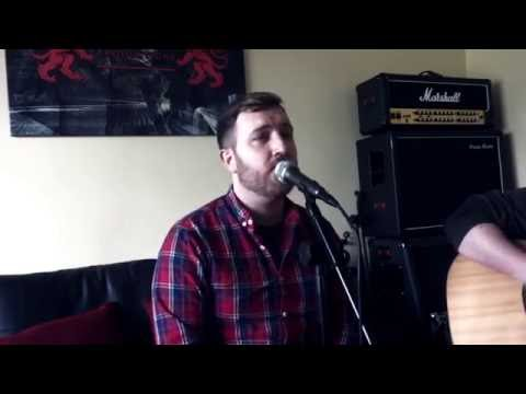 On The Road Again - Willie Nelson cover by Colin Kenny