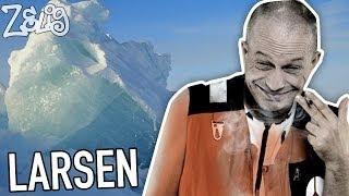 Marco Della Noce - Larsen al Polo Nord (1 di 2) | Zelig