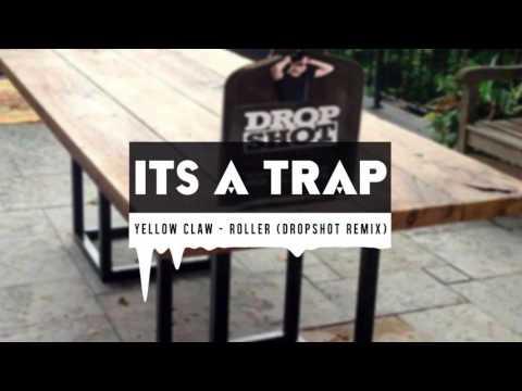 Yellow Claw - Roller (Kazkid Remix)