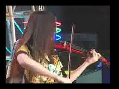Beethoven Virus - Diana Boncheva (original player)