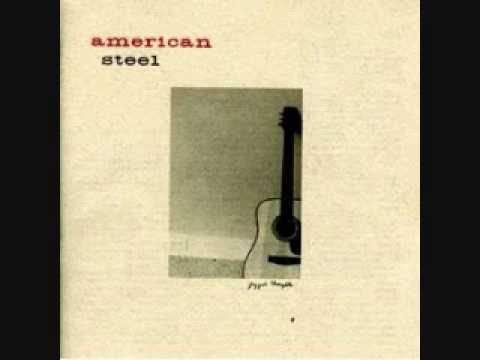 "American Steel  ""Shrapnel"""