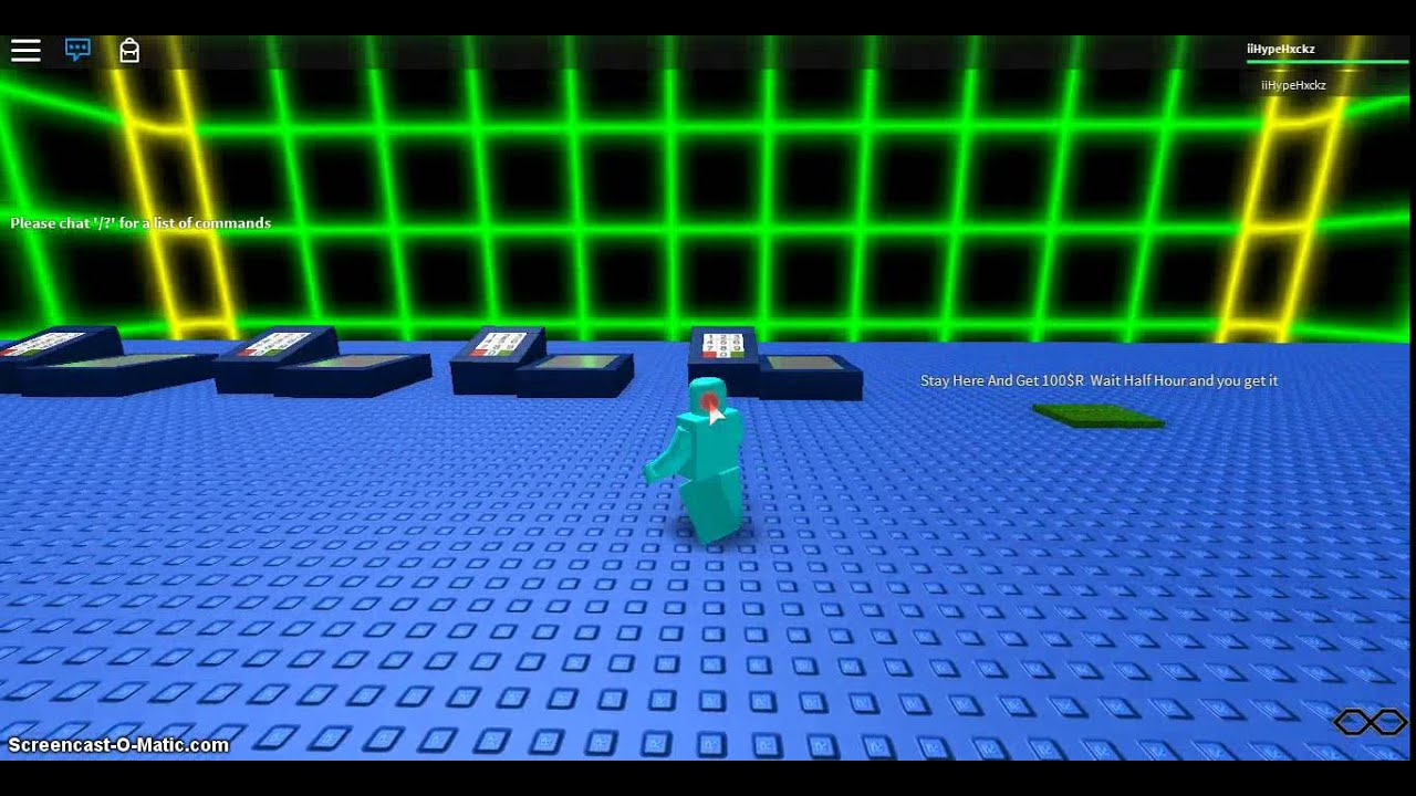 FREE ROBUX/HATS/FACES/GEAR ON ROBLOX! WORKING JULY 2015 ...
