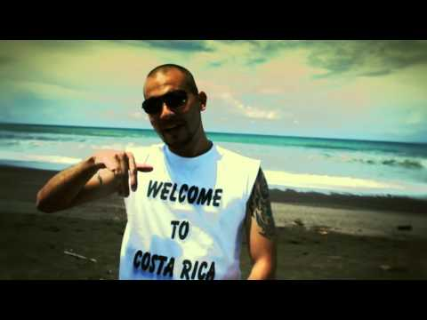 Yaco - Welcome to Paradise (videoclip oficial)