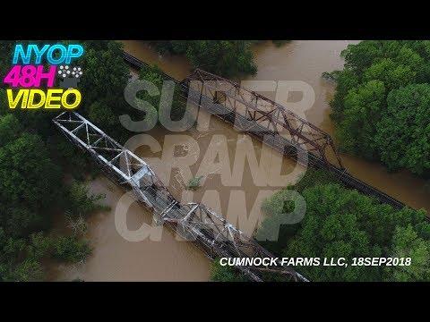 Surveillance Of Florence At Cumnock Farms LLC, Deep River, Sanford NC