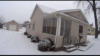 Ep 27 - Casa para alugar por $595 por mês na minha cidade