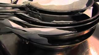 All-Clad Stainless Steel Nonstick Fry Pans