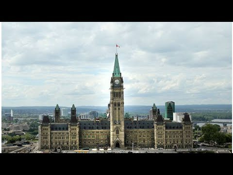 Parliament Hill's Centre Block closing for a decade for renovations