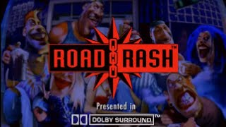 PSX Longplay [108] Road Rash