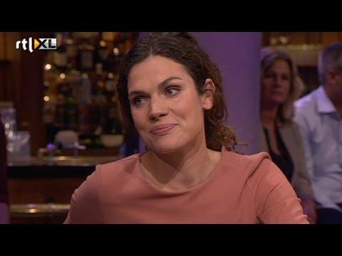 Boek Ei Kostte Anna Flink Wat Onderzoek - RTL LATE NIGHT