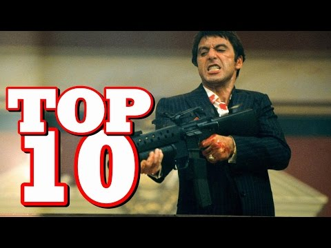 Top 10 Mafia Movies