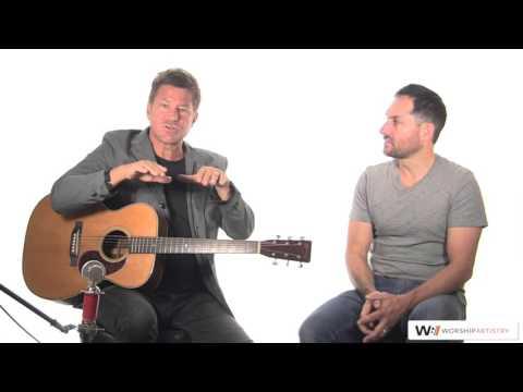 Paul Baloche on songwriting